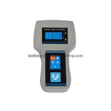 Ultrasonic Depth Meter