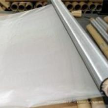 Filtro de café de malha de arame de aço inoxidável 100x100