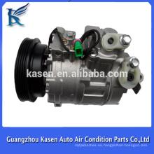 Denso 7sbu16c ac compresor para Volkswagen PASSAT B5 2003-2007 8D0260805B