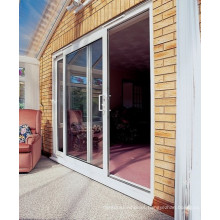 Heat Insulated Aluminium Sliding Door for House