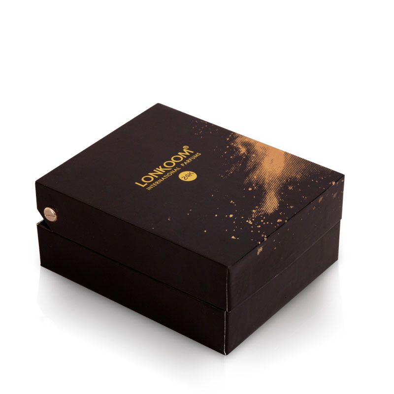 Luxury Gift Box For Dvd
