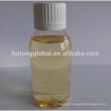 Copolymère d'acide polyacrylique sulfoné par copolymère d'acrylamide d'aa / ampères