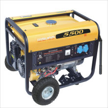 CE approval 4.5kw gasoline Generator (WH5500)