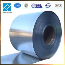 Laminados en caliente / en frío 1000, 3000, 5000, 6000, 7000 Series de bobina de aluminio con precio de fábrica