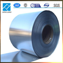 Hot/Cold Rolled 1000, 3000, 5000, 6000, 7000 Series of Aluminum Coil with Factory Price