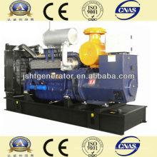 Juego de generadores diesel Styer WD615.46D de 200kw