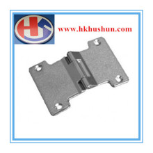 Metal Rotating Cabinet Door Hinge with Zinc-Alloy (HS-SD-014)