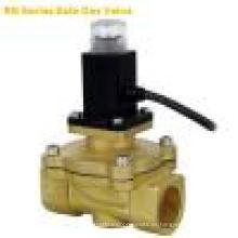 Válvula de gas de seguridad de baja presión Rg-15