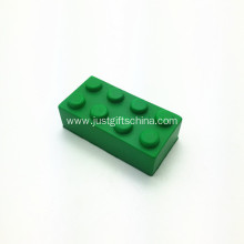 Promotional Pu Blocks Stress Balls