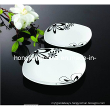 Porcelain 12PCS Dinner Set