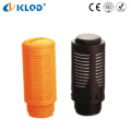Baixo Preço Su Tipo Pneumático Air Compressor Silenciador De Material Plástico