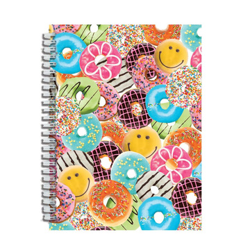 ICE CREAM 3D NOTEBOOK-0