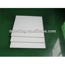 Bandes de PTFE semi-finies vierges pure / recyclées de 2-5 mm