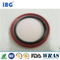 Encapsulated O Ring Seal
