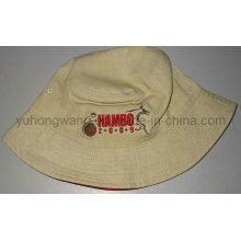 Sombrero / casquillo del cubo del béisbol de la promoción, sombrero flojo del Snapback de los deportes