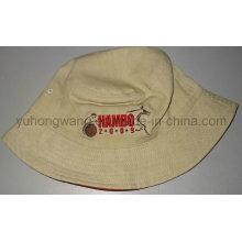 Шлем / крышка ведра бейсбола промотирования, шлем гибкого диска спорта Snapback