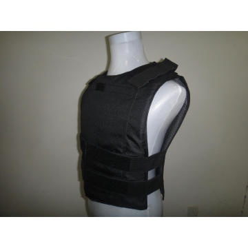 Nij Iiia Aramid Bulletproof Vest for Defence