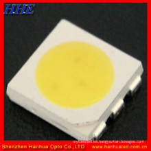5050 RGB smd led 5050 rojo 660nm 730nm led 5053 smd led