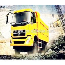 Camión volquete de Dongfeng de la impulsión 4x2 / camión de volquete de Dongfeng / camión de la mina de Dongfeng / camión volquete de Dongfeng / dumping truckfor 8-16 metro cúbico