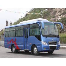 Междугородний автобус DF EQ6700LT