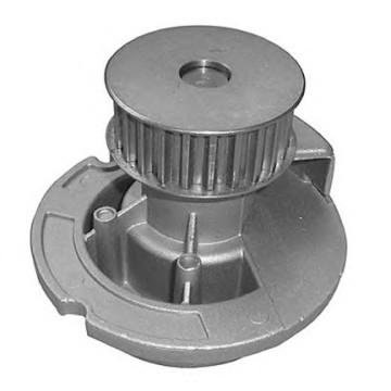 Piezas del motor Piezas Bomba de agua 6334036 para Opel Corsa