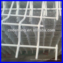 DM PVC Coated Bending Weld Fence Panel (Factory in Anping)