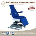 Podiatry Chair Electric Treatment Bed Orthopedic Examination Table