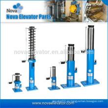 Componentes de seguridad para ascensores / Tampón de aceite de elevador / Tampón hidráulico de elevación