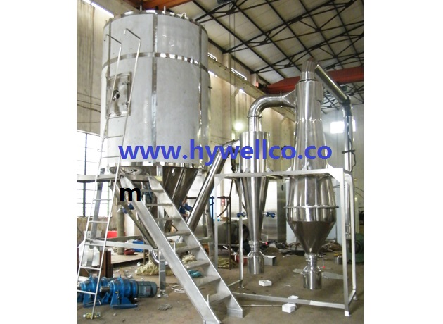 Spray Drier Machine