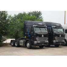 Sinotruk A7 6X4 Traktor LKW