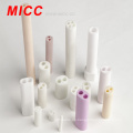 MICC 95/99 Aluminium Keramik Stabisolator mit 2/4 Löchern
