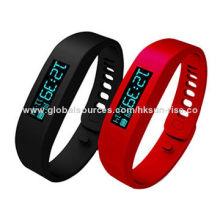 Bluetooth bracelet, smart bracelet for healthNew