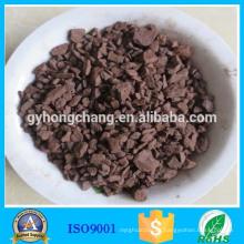 Alto contenido de alta calidad de materiales de filtro de arena de manganeso