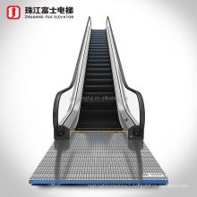 China Fuji Brand European Standard Escalator Price For Supermarket Commercial