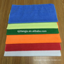 Strong detergency Eco-friendly Floor Cleaning Cloth microfiber towel car/car cleaning Microfiber towel/China wholesale microfiber towel for car cleaning