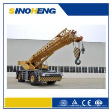 Grue tout terrain à traction intégrale de 30 tonnes