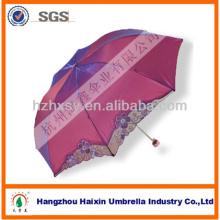 Parapluie Fashion tissu magique