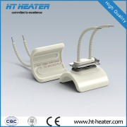 60*60mm Arc-Shaped Ceramic Heater