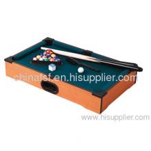 Mini Table Top Billiard Game
