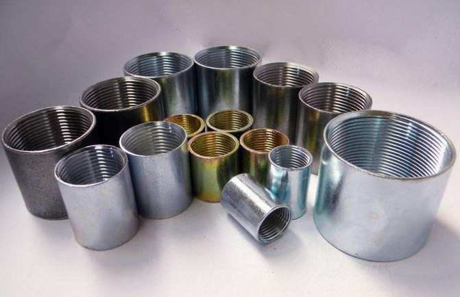 carbon steel coupling (25)