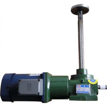 Hot Sale for Mechanical Screw Jacks Electric screw jack for workshop lifting and loading export to South Korea Factories