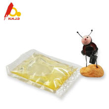 Avantages du miel d'acacia brut naturel