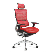 Chaise de bureau de haut de gamme Ergohuman Mesh (HF-H066AF)