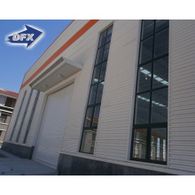 China Famous Industrial Steel Structure Building Prefabricated Sport Hall Shed