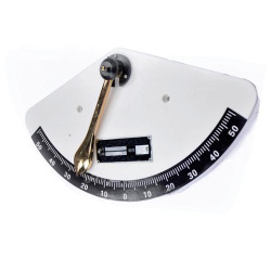 Balance Weight Model Clinometer