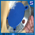 ANSI B16.5 Edelstahl Pad Flansch Standard