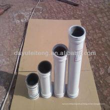 Sany DN125 (5.5) com tubulação da tubulação da bomba concreta da flange de 148mm / Tremie