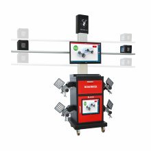 car aligner vehicle equipment wheel alignment machine