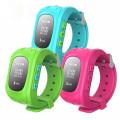 Smart Anti-lost Kids Wrist Watch GPS Tracker