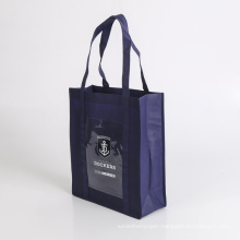 environmental non woven handled shopping bag